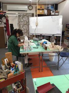 カバン教室