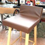 ●椅子の張り替え